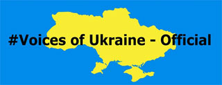 voices of Ukraine